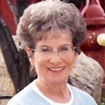 Wanita Jean Melluzzo