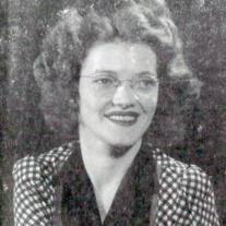 Helen Jean Huffman