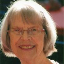 Betty Louise Graham