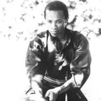 Grand Master  Hugh  McDonald