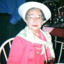 Ms. Angelina Silvestri