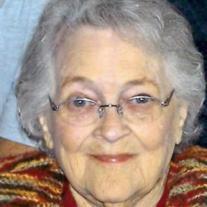 Dorothy Massingill