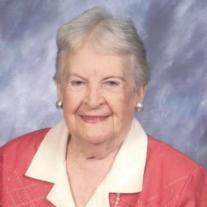 """Dorothy F. """"Dot"""" Pendleton"""