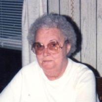 Juanita L. Thomas
