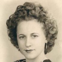 June  Faye Hartman
