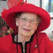 Lois Moore Renton