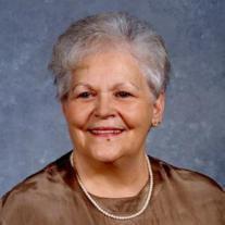 Elizabeth Miers Smith