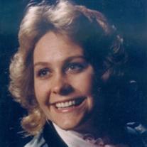 Marlys Kay Tester