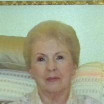 Mary Ruth Chamblee