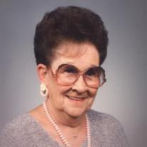 Dorothy Lee Hagerman