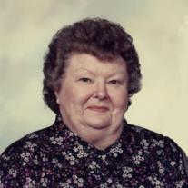Edith Bunde