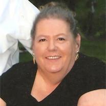 Margaret StaplerGilson