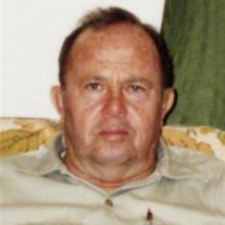 Joseph Raymond Gilardi