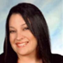Ms Salena Marie Pereyra