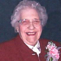 Doris H. Crough