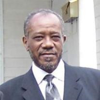 Elder Floyd  Lee Clemons Jr.