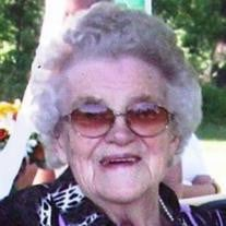 Anna I. Carlson