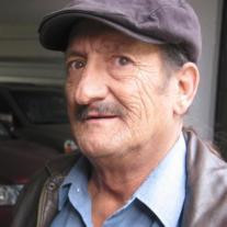 Donald Joseph Willox