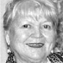 Mary Christie Hamilton Dumont