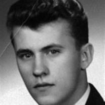 John J. Uhl