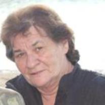 Ruth Elaine Kamman