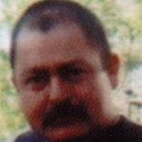 Ramiro Ramirez Frausto