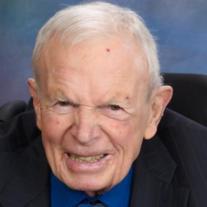 Frank M. Stotz Sr.