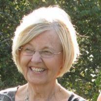 Annie Labadie