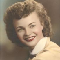Mary J. Hober