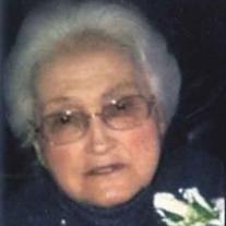 Sylvia Ray Wood Jackson