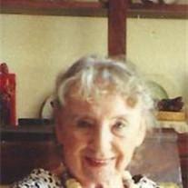 Aranka G. Crampton