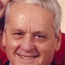 Floyd Keith Totten