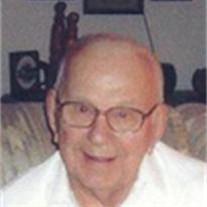 "William R. ""Bill"" Shamrock"