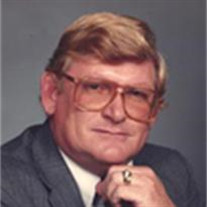 James Michael Self Sr.