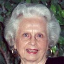Evelyn Mae McLane