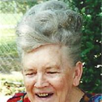 Julia M. Bagwell