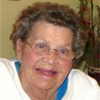 Mary O. Baker