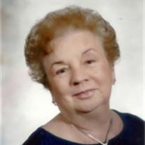 Faye E. Clarke