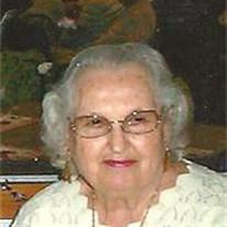 Claribel B. Ghrist