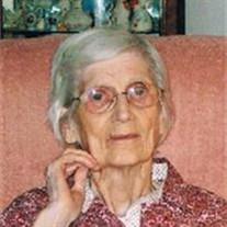 Alice E. Ramer