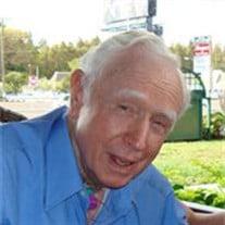 "Arnold R. ""Bob"" Widmer"