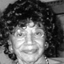 Connie Hamilton