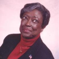 Gloria Pauline Hall