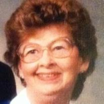 Elizabeth B Cooper