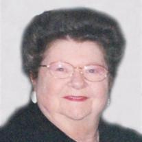 Mrs. Myrtle Milliken