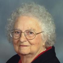 Mrs. Missouri Riddle