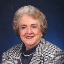 Mrs. Reba Dale Meeker