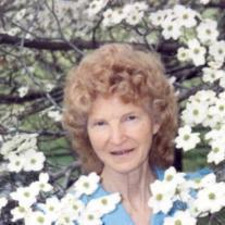 Mrs. Dorothy Irene Oliver