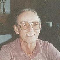 Karl J Leary