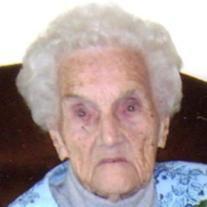 Freida  Luella Gregory